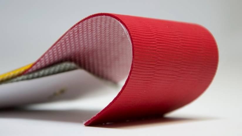 Ткань с покрытием ПВХ для спортивных изделий