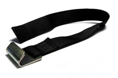 Hook straps