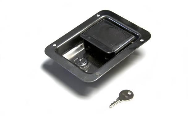 Mortise locks, keyboards